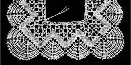 Lace Making for beginners at The Regency Town House tickets