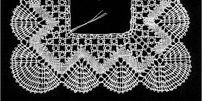 Lace Making for beginners at The Regency Town House