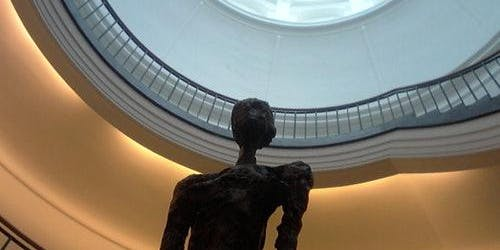 Berggruen Museum: Skip The Line