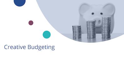 Creative Budgeting