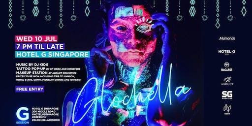 G SESSION 2019: GLOCHELLA