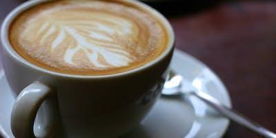 Coffee Morning Talk (Euxton)