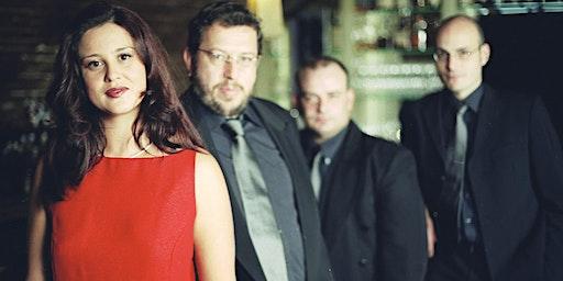 Konzertreihe Jazz im Kino: Blu.Room