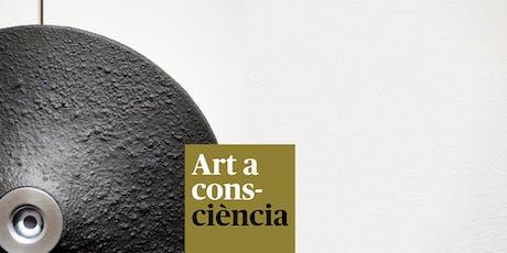 ART A CONSCIÈNCIA - Subhasta Solidària per un futur sense Alzheimer  entradas