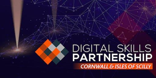 CIoS Digital Skills Partnership Prioritisation Event