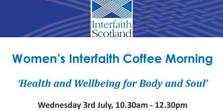 Women's Interfaith Coffee Morning tickets