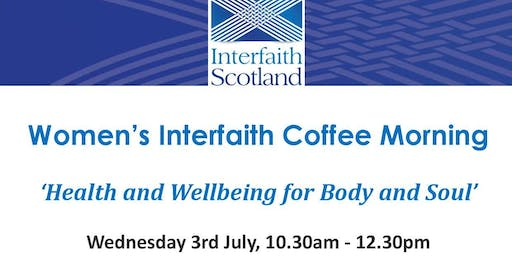 Women's Interfaith Coffee Morning