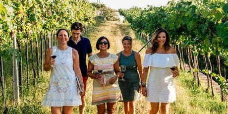 Discover Valpolicella: Winery Tour with a Winemaker tickets