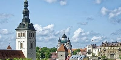 Highlights of Tallinn & Medieval Wall: Guided Bus & Walking Tour