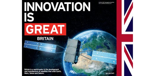 Lifting Off: The UK Space Industry Looks to the Future
