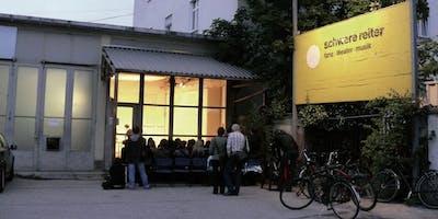 Bombe spricht - Tanztheater aus Deutschland und Israel