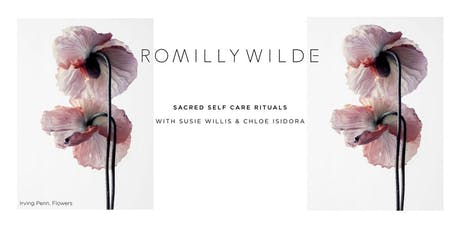 Romilly Wilde's Sacred Self Care Ritual tickets