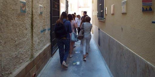 Passeggiata benessere tra i vicoli del centro storico | Mazara del Vallo