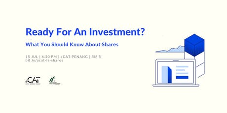 Ready for an investment? What you should know about shares tickets