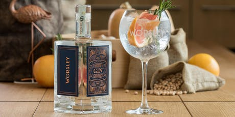 Urban Living Programme: Gin Infusion Workshop tickets