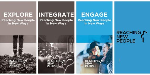 ENGAGE (3/3) - Reaching New People Training (RNP)