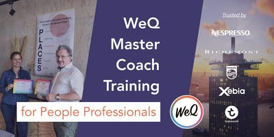 WeQ Coach Training & Certification