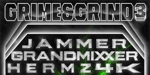 Grime & Grind 3