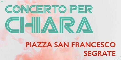 Jubilant Gospel Girls & Poco Di Buono live - Concerto per Chiara