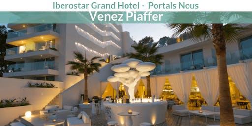 Venez Piaffer - Apéro dînatoire #20 Francophones de Majorque