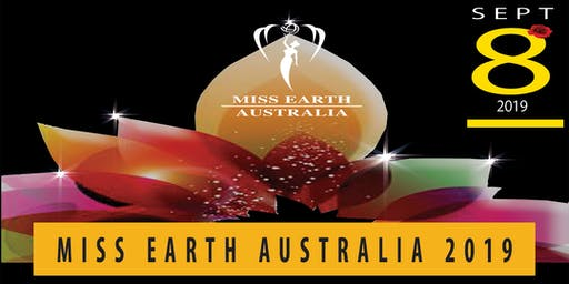 Miss Earth Australia 2019 Coronation Night
