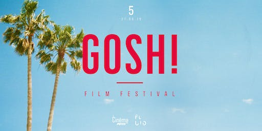 GOSH! Film Festival / 5th edition