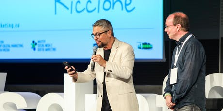 Content Marketing Summer Camp 2019 biglietti