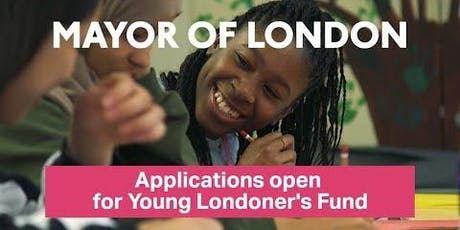 YOUNG LONDONERS FUND (YLF) – SURGERY SESSIONS tickets