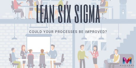Lean Six Sigma - Yellow Belt Training (2 day course) tickets