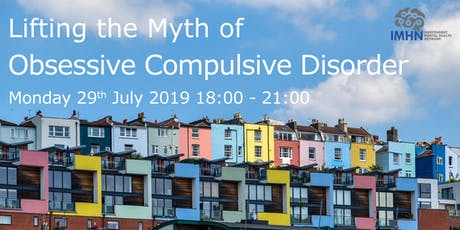 Lifting the Myth of Obsessive Compulsive Disorder tickets