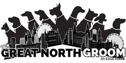 The Great North Groom 2020 Spectator Tickets
