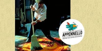 Segni creativi: aperitivo Appennello a Cervia (RA)