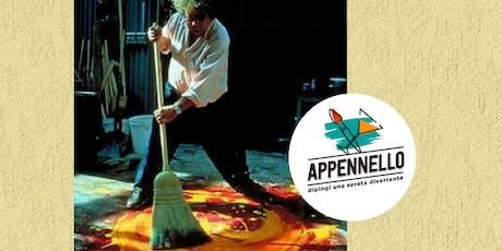 Segni creativi: aperitivo Appennello a Cervia (RA) biglietti