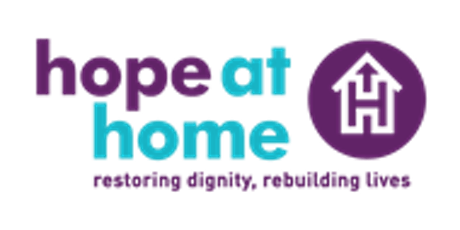 Hope At Home Information Evening tickets