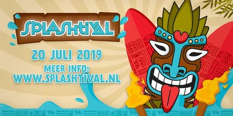 Splashtival 2019 tickets