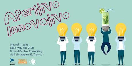Aperitivo Innovativo (ed.2) biglietti