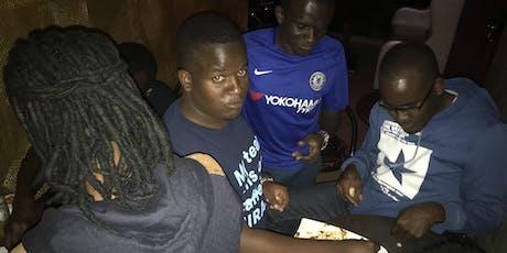 Atlassian Community Nairobi Networking Party tickets