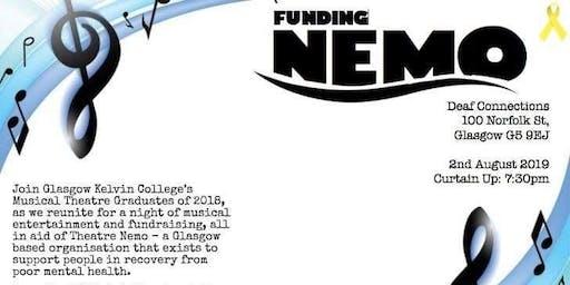 Funding Nemo