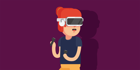 Exploring the World Through Immersive Technology tickets