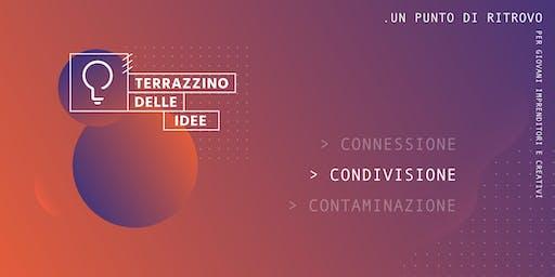 Il Terrazzino delle Idee - CONDIVISIONE