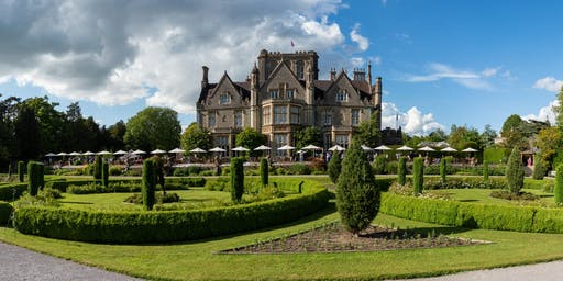The Great Gatsby. Outdoor Cinema Screening at De Vere Tortworth Court Hotel