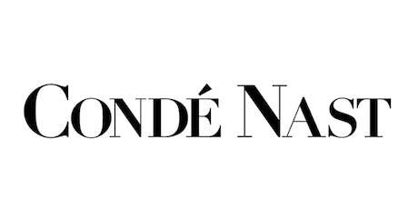 How to Internationalize Products by fmr Condé Nast Int. PM tickets