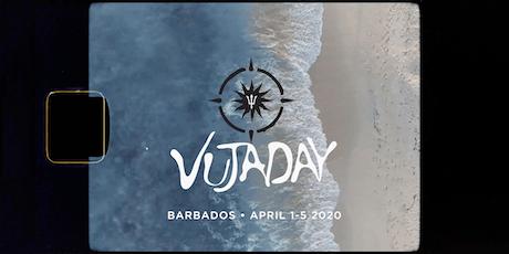 Vujaday Music Festival 2020 tickets