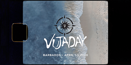 Vujaday Music Festival 2020 tickets