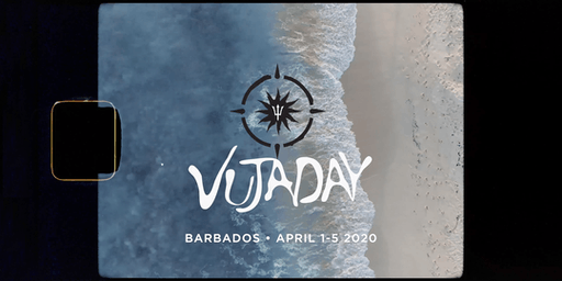 Vujaday Music Festival 2020