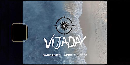 Vujaday Music Festival 2020