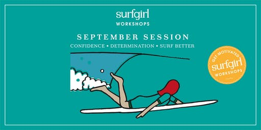 SurfGirl September Session