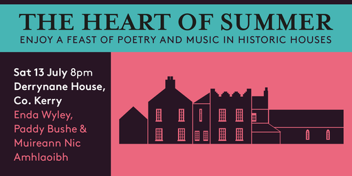 Olivia O'Leary presents The Heart of Summer: Derrynane House