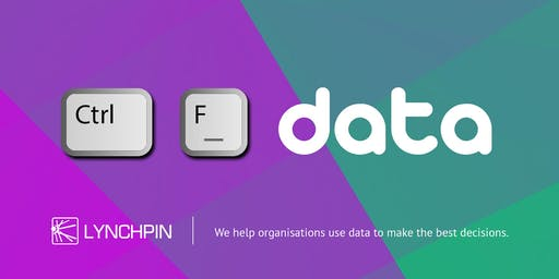 Ctrl F Data - London