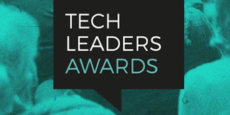 Tech Leaders Summit and Awards tickets